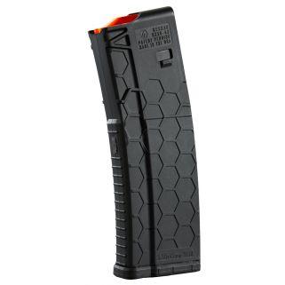 HEX HX30ARBLK MAG AR15 30RD BLACK