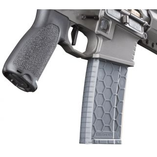 HEX HX30ARGRY MAG AR15 30RD GRAY
