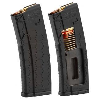 HEX HX10/30ARBLK MAG AR15 10RD BLACK