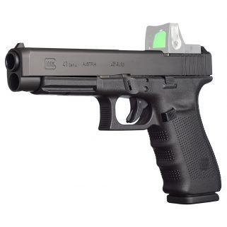 "Glock G41 MOS Gen 4 45ACP 5.31"" Barrel 13+1 PG4130103MOS"