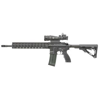"Heckler & Koch MR556 A1 Competition 223 Remington/5.56NATO 16.5"" Barrel 30+1 CR556A1"