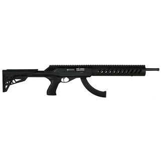"CZ 512 Tactical 22LR 16.5"" Barrel 25+1 Black 02163"