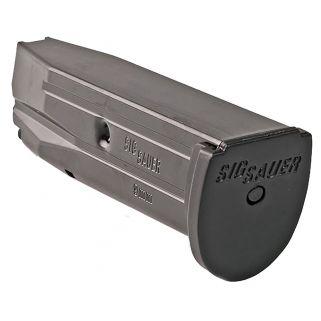 Sig Sauer P250/P320 9mm Luger Magazine 10Rd Black MAGMODF910
