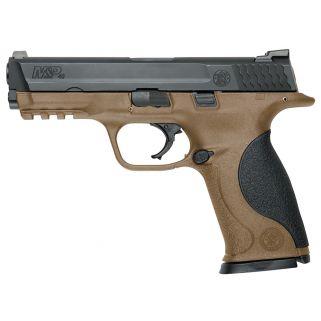 "Smith & Wesson M&P 40S&W 4.25"" Barrel 15+1 Flat Dark Earth 10189"