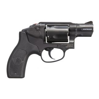 "Smith & Wesson M&P Bodyguard 38 Special 1.9"" Barrel W/ Crimson Trace Laser 5Rd 10138"