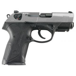 """Beretta Px4 Storm Compact Inox 40S&W 3.27"""" Barrel 10+1 JXC4F50"""