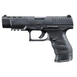"Walther PPQ 40 S&W 5"" Barrel 10+1 2796105"