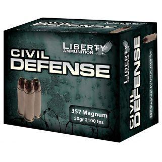 LIBERTY LA-CD-357-030 357 50GR 20/50