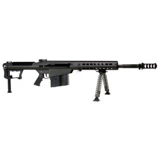 BARR 14084 M107A1 50BMG 20IN BLK