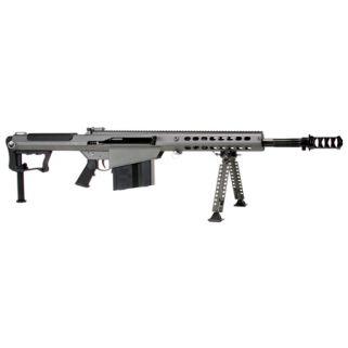 BARR 14552 M107A1 50BMG 20IN GREY