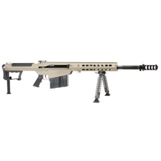 BARR 14558 M107A1 50BMG 20IN FDE