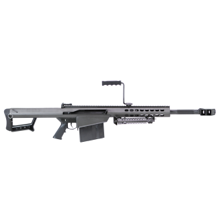 "Barrett M82A1 50BMG 20"" Fluted Barrel 10+1 Black 13318"