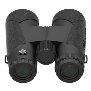 Sig Sauer Zulu3 10x32mm Binoculars Graphite/Black SOZ31001