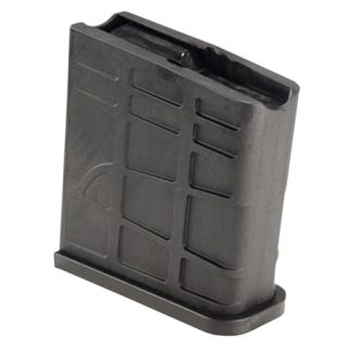 Barrett MRAD 300WIN Magnum Magazine 10Rd Black 13552