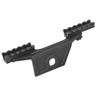 Springfield Armory Scope Mount 4th Generation Weaver Style Black MA5028