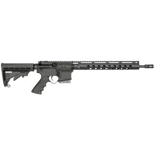 "Rock River LAR-15 Lightweight Mountain 223 Remington/5.56NATO 16"" Barrel 30+1 Black MT1800"
