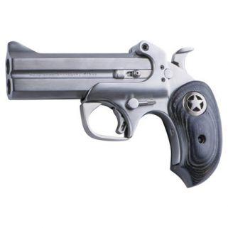 """Bond Ranger II 357/38 4.25"""""""