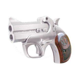 "Bond Texas Defender 22 WMR 3"""