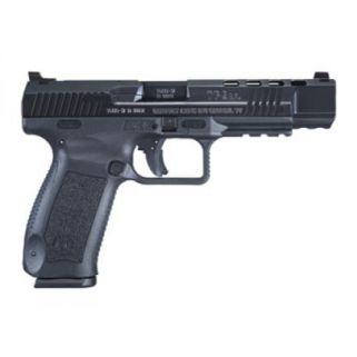 """Canik TP-9 SFL 5.2\"""" 9mm Black"""