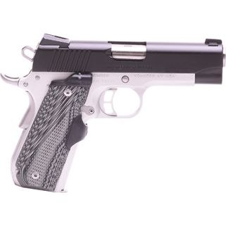 Kimber Master Carry Pro 9mm