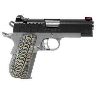 Kimber Aegis Elite Pro 9mm