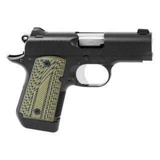 Kimber Micro TLE 9mm