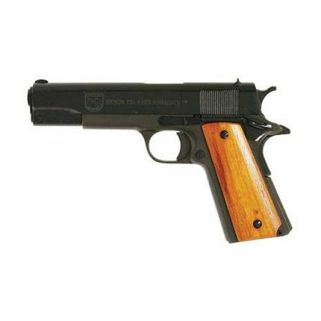 "RIA M 1911 GI 38 Super 5"" Barrel 9+1 51815"