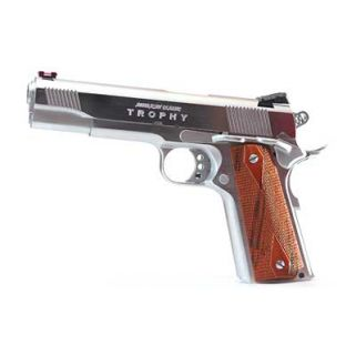 "AMER CLSC TRPHY 1911 45ACP 5"" 8RD HC"