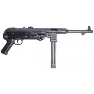 "GERMAN SPORT 9MM MP40 10.8""BARREL MP409X"
