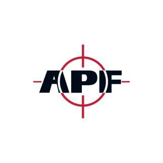 APF AR10 22-250 BLACK