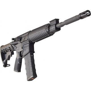 """American Tactical Imports Milsport 223 Rem / 5.56NATO 16"""" Barrel M4 Flat Top 30+1 G15MS556P3"""
