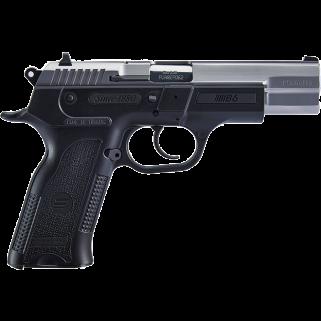 """SAR SAR9 9mm 4.5"""" Barrel 17+1 Stainless SAR9ST"""