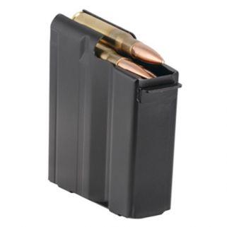 Barrett M95 50BMG Magazine 5Rd Black 13345