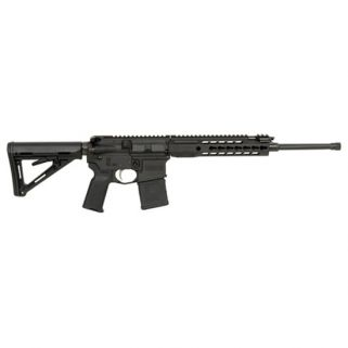 "Barrett Rec7 Gen2 5.56NATO 18"" Barrel 20+1 Black 13954"