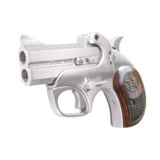 BOND TEXAS DEFENDER W/TG 45ACP 3""