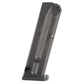 Beretta 92F 9mm Luger Magazine 10Rd Blued JM92F