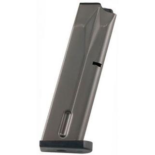Beretta 92 9mm Luger Magazine 15rd Blued JM9A115