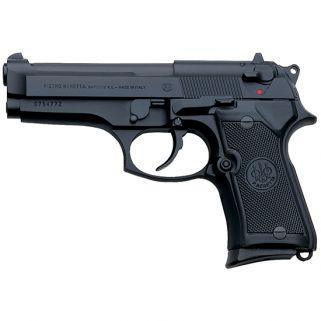 """Beretta 92FS Compact 9mm Luger 4.25"""" Barrel 13+1 JS92F850M"""