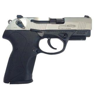 """Beretta Px4 Storm Compact Inox 9mm Luger 3.27"""" Barrel 10+1 JXC9F50"""