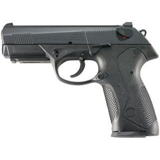 """Beretta Px4 Storm Full Size 9mm Luger 4"""" Barrel 17+1 JXF9F21"""