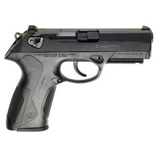 """Beretta Px4 Storm 9mm Luger 4"""" Barrel W/ Night Sights 17+1 JXF9F21NS"""