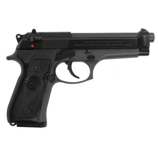 "Beretta 92 Full Size 9mm Luger 4.9"" Barrel 15+1 Sniper Gray/Black JS92F390M"