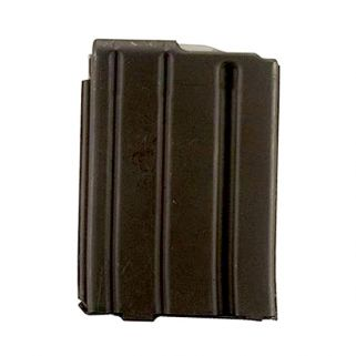 Bushmaster AR-15 223 Remington Magazine 5Rd Black 93300