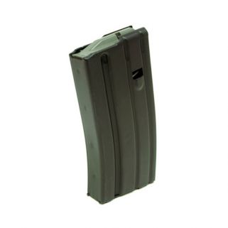 Bushmaster AR-15/M16 223 Remington/5.56NATO Magazine 20Rd Black 93304