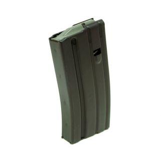 Bushmaster AR-15/M16 223 Remington/5.56NATO Magazine 20Rd Black 93304
