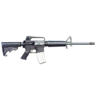 "Bushmaster M4A2 223 Remington/5.56NATO 16"" Barrel 30+1 Black 90216"