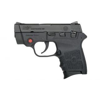 "S&W Bodyguard 380ACP 2.75"" Barrel 6+1 w/laser 10048"