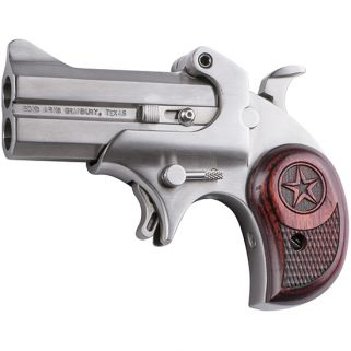 BOND COWBOY DEFENDER 3 327FED