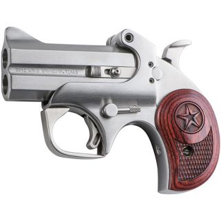 BOND TEXAS DEFENDER 3 45ACP