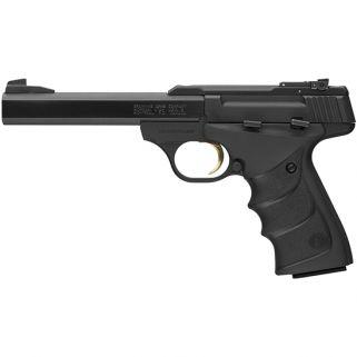 "Browning Buck Mark 22LR 5.5"" Barrel W/ Pro Target Sights 10+1 Matte Black 051497490"
